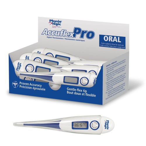 Accuflex Pro, Oral Digital Thermometers