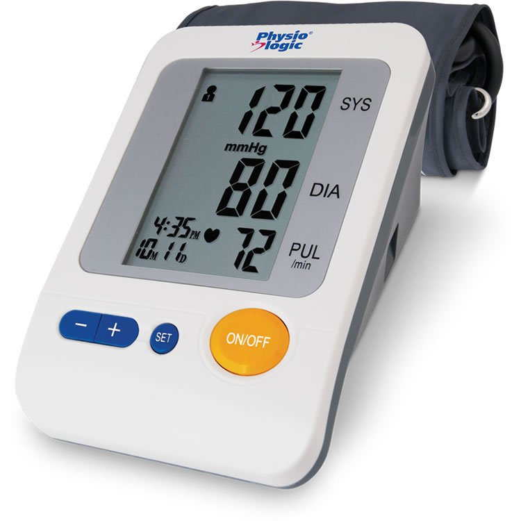 essentiA Blood Pressure Monitor