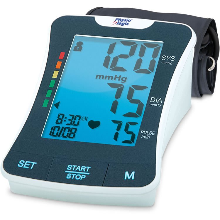 LuminA Blood Pressure Monitor