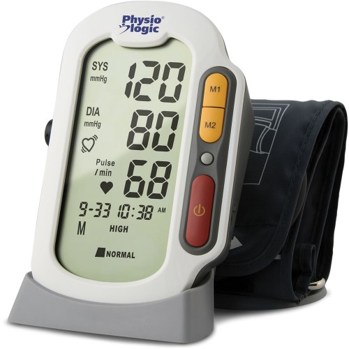 SignA Blood Pressure Monitor