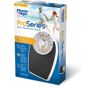 ProSeries Scale Retail Box