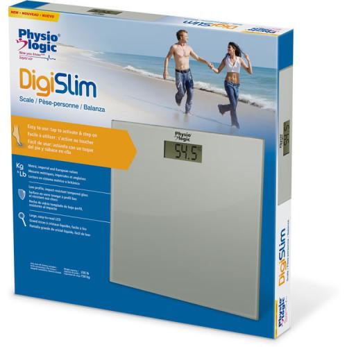 Pèse-personne numérique DigiSlim