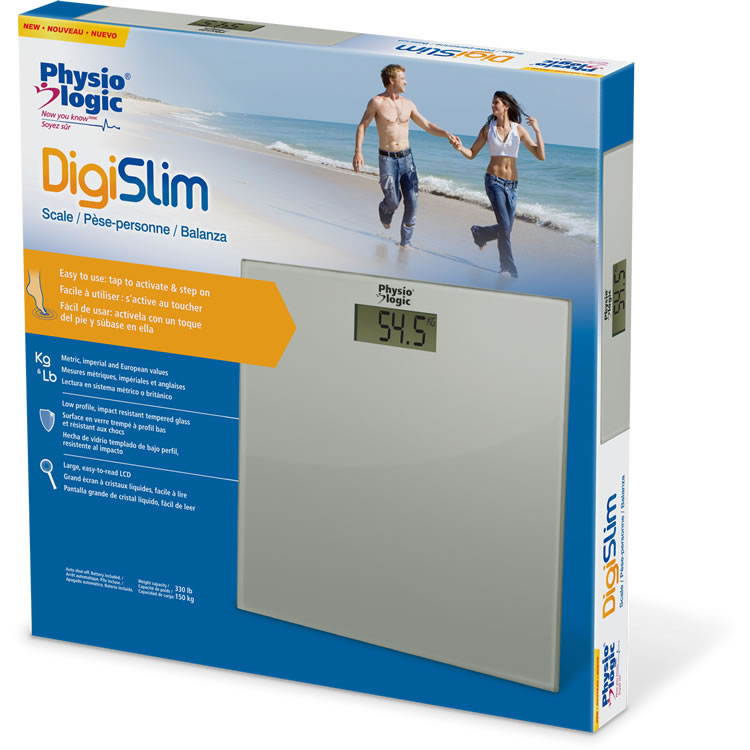 DigiSlim Digital Scale